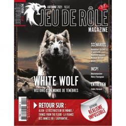 Jeux de rôle Magazine n°55