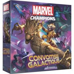 convoitise galactique pour marvel champions JCE