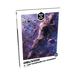 Role'n Play - Oblivion 4 - Les tambours du jugement