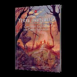 Aventures en Terre du Milieu - Contes et Légendes des Terres Sauvages un jeu Edge