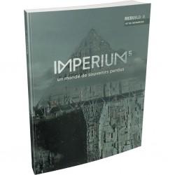 Imperium 5 - Rebuild 0