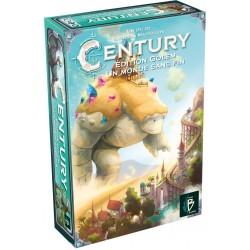Century - Edition Golem - Un Monde sans Fin