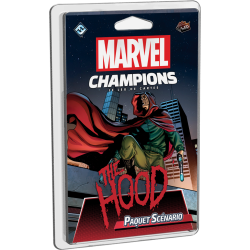 Marvel Champions JCE : The Hood
