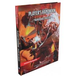 Manuel du joueur - Player's Handbook v2