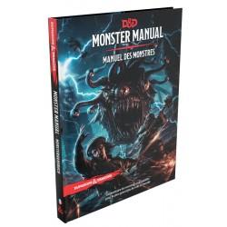 Dungeons & Dragons - Manuel des monstres V2
