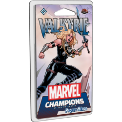 Marvel Champions - Valkyrie