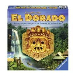 La route vers l'El Dorado