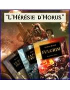 Romans L'Hérésie d'Horus