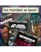 Romans Fantômes de Gaunt (Warhammer 40.000)