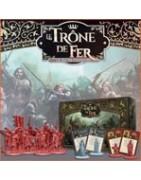 Le trône de fer - Le jeu de figurines