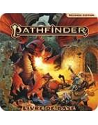 Pathfinder - Seconde édition