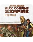 Star wars - Aux confins de l'empire
