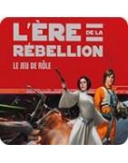 Star Wars - L'ère de la rébellion