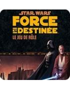 Star Wars - Force et destinée