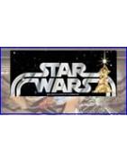 Star Wars Pocket model