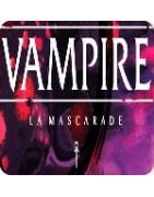 Vampire la Mascarade - 5ème édition