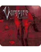Vampire le Requiem - 2ème édition
