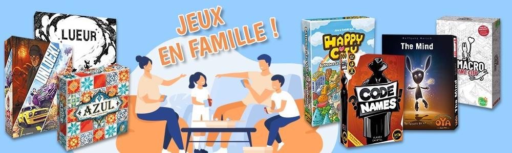 Jeux pour la Famille