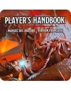 Donjons & Dragons - 5 ème édition