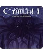 L'appel de Cthulhu - 8 ème édition