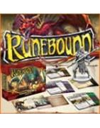 Gamme Runebound 3ème édition
