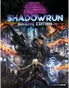 Shadowrun - 6ème édition
