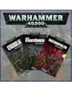 Romans warhammer 40.000