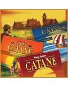 Gamme Catan