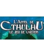 L'appel de Cthulhu JCE