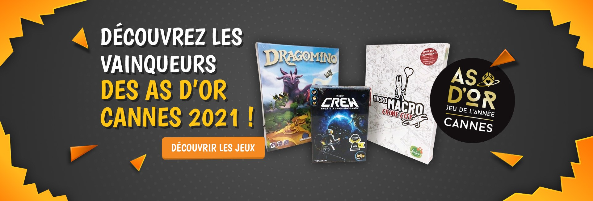 Sélection as d'or 2021
